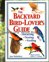Bird Field Guide Books