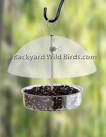 Multi Purpose Bird Feeder Tray
