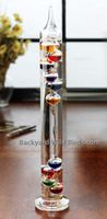 Galileo Thermometer 17
