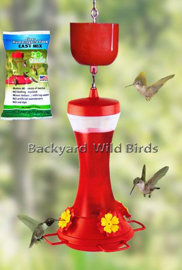 Opus Bird Feeder Opus Deluxe Wild Bird Feeding Station