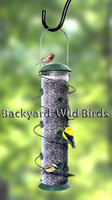 Spiral Large Sunflower Feeder