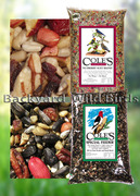 Woodpecker Bird Seed Blend