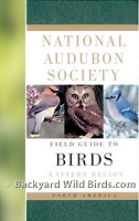 Audubon Field Guide To Birds