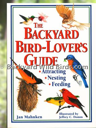 Backyard Wild Birds