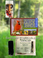 Bird Feeding Accessories