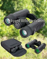 Compact Bird Watcher Binocular