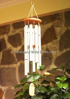 Gregorian Wind Chime