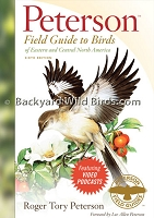 Peterson Bird Field Guide
