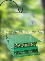 Squirrel Blocker Bar Feeder