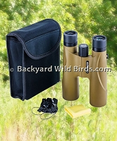 Compact Bird Watcher Binocular 12x32