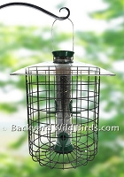 Squirrel Proof Cage Feeder