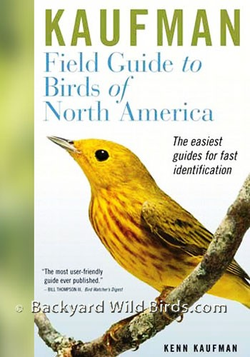 Kaufman Field Guide to Birds