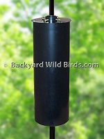 Raccoon Baffle For Poles Large