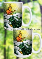 Butterfly Coffee Mugs